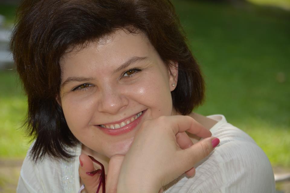 Виктория Руденок