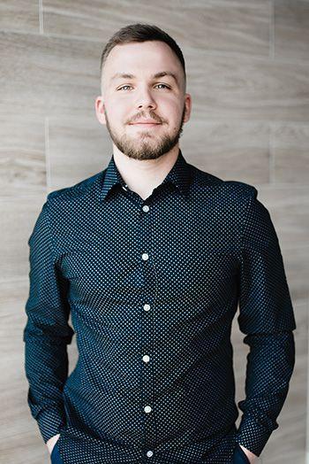 Денис Волынский
