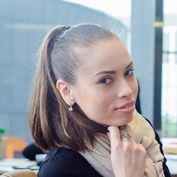 Мария Гайдученко