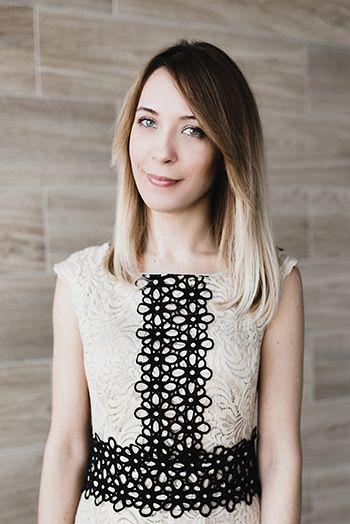 Инна Ковальчук