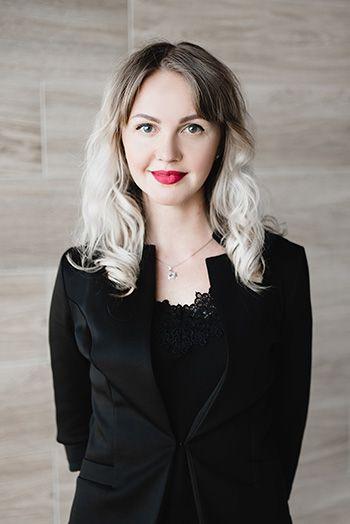 Ирина Апрельская
