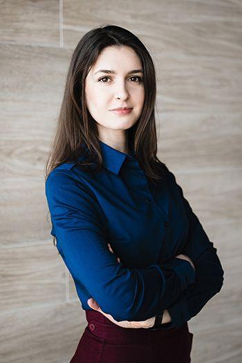 Наталья Машковская