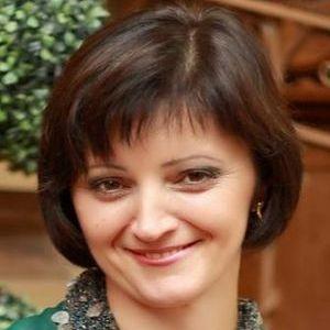 Оксана Пашко