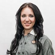 Ирина Ажгирей