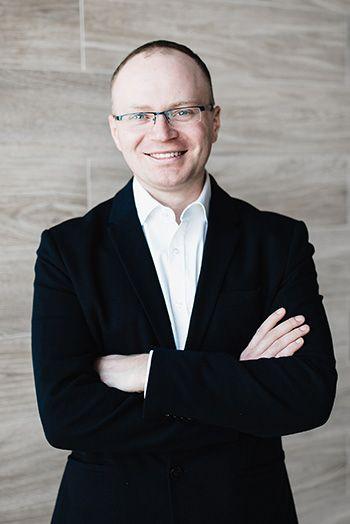 Виктор Кроликовский