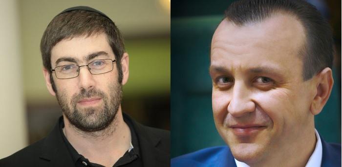 Пинтосевич и Захарченко