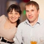Ирина и Алексей Доброславские