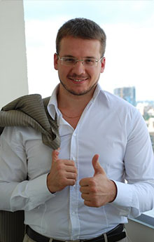 Андрей Сиротин