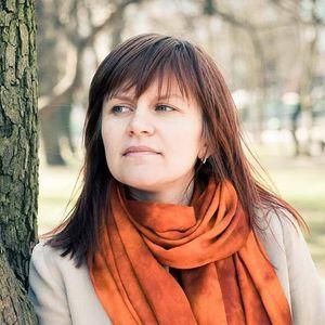 Ирина Нарейко