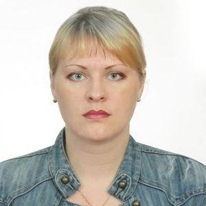 Мария Ачеколова