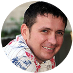 Александр Ребекевша