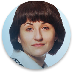 Светлана Свечкарь
