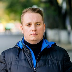 Тарас Нестеренко