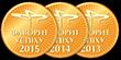 Медали IPS