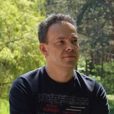 Анатолий Каравайский