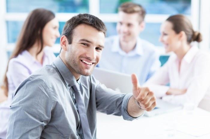 Мотивация и поддержка очень важны для эффективности бизнес-процессов