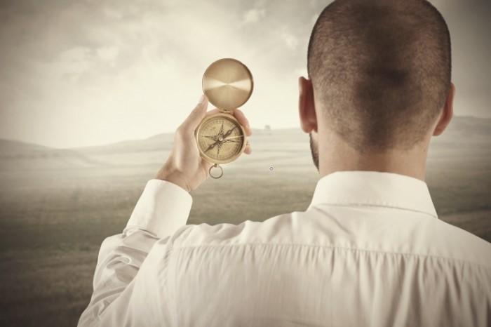 Коучинг по личностному росту, не дает свернуть с выбранного пути