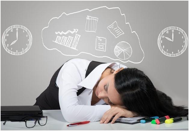 Причина лени и апатии: замедление работы мозга