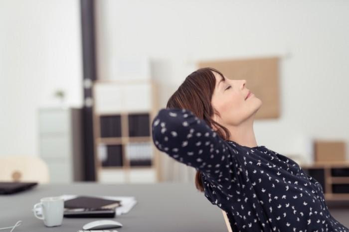 Как побороть депрессию и лень? Позвольте себе отдохнуть.