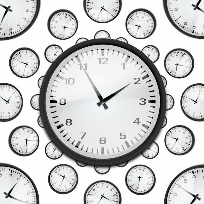 Как легко побороть лень: отведите на каждое дело ровно 25 минут.
