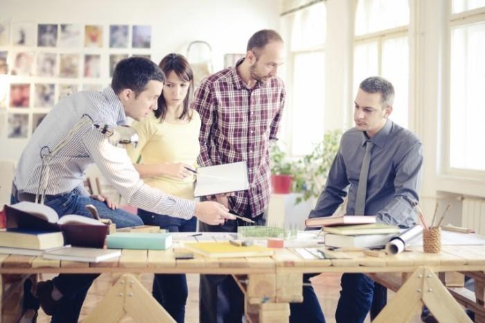 Коучинг — обучение тому, как учиться и быть максимально эффективным в работе.