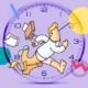 Планирование времени — не размытая формулировка из мира коучинга, а реальный инструмент, позволяющий навсегда вычеркнуть из жизни спешку, волнение и срывы дедлайнов