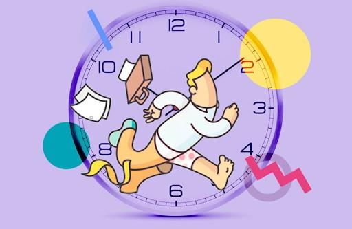 Недостаточно в теории знать о том, как грамотно планировать время: нужно менять свои привычки и образ жизни