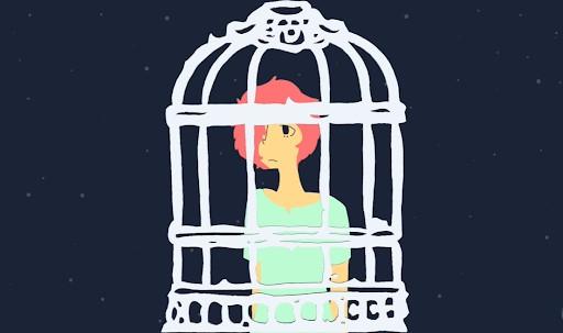 Депрессия и отсутствие силы — клетка, которая мешает воспитанию самодисциплины